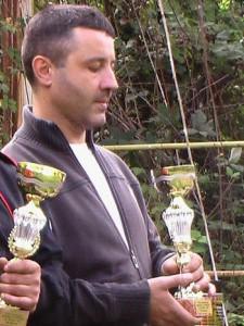 Офроуд шампионът Семко Семков убит в Ботевград
