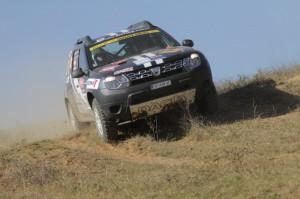 Balkan Breslau Rallye 2014: ден 1 рали-рейд (галерия)