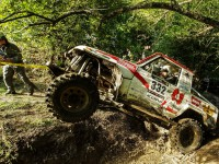 Balkan Breslau Rallye 2014: ден 1 екстремен клас (галерия)