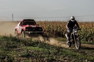 Balkan Breslau Rallye 2014, ден 3: статукво