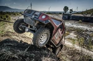 Balkan Breslau Rallye 2014: какво се случи в етап 5