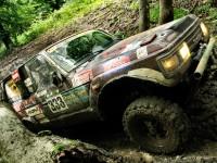 Balkan Breslau Rallye 2014: галерия етап 5 (Сливен)