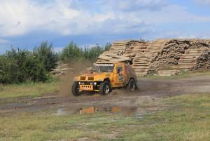 Balkan Breslau Rallye 2014: избрани снимки от етап 4