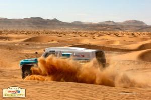 OiLibya_Rally_of_Morocco_2014_start