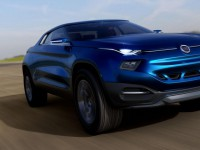 Fiat FCC4: микс между джип, пикап и купе