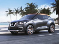 Nissan Kicks ще е евтина алтернатива на Juke (видео)