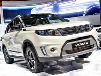 Новият Suzuki Vitara блесна в Париж