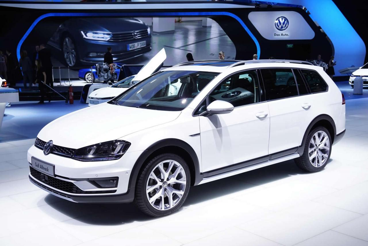 volkswagen golf alltrack. Black Bedroom Furniture Sets. Home Design Ideas