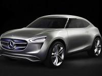 Mercedes-Benz G-Code: водородно превю на нов SUV?