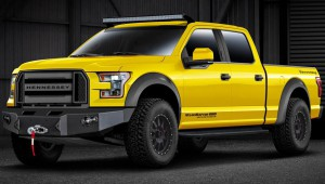 Hennessey готви VelociRaptor 600 Supercharged