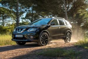 Nissan X-Trail e 4×4 на годината 2015 у нас