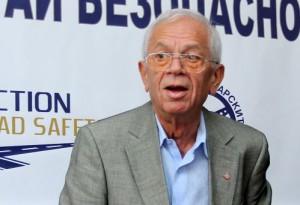 Почина председателят на СБА Георги Янакиев