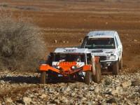 Africa Eco Race 2015: етап 1 (репортаж и галерия)