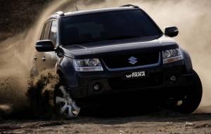 Официално: спряха производството на Suzuki Grand Vitara