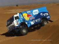 Africa Eco Race 2015: репортаж етап 3 (+галерия)