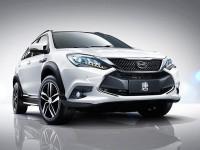 BYD Tang: китайски хибриден супер SUV