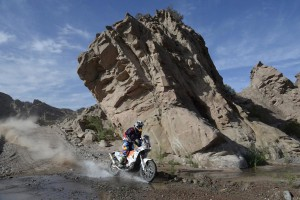 Dakar 2015: full report stage 3 (video)