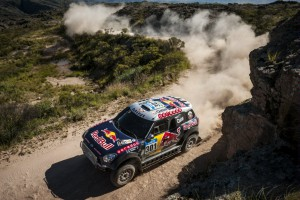 Dakar 2015: full report stage 2 (video)