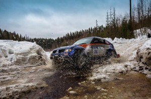Финландци доминираха в Baja Russia Northern Forest 2015