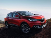 Ето го новият Renault Kadjar (галерия и видео)