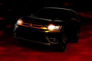 Ще видим Mitsubishi Outlander 2016 на 2 април
