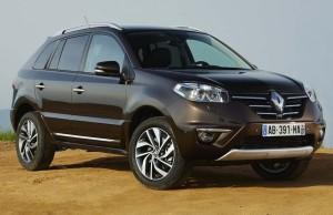 Renault вади нов SUV, позициониран между Espace и Kadjar