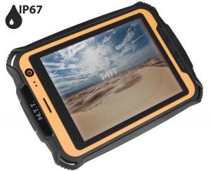 Новият ултраздрав и мощен таблет MTT Tablet 3G
