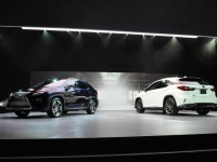 Ето го новият Lexus RX, GX и LX си отиват