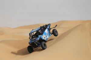 Abu Dhabi Desert Challenge 2015: победителите