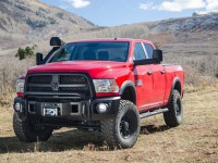 AEV Ram Truck е перфектният приключенски пикап
