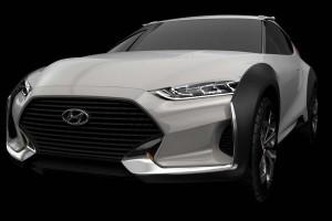Концепцията Hyundai Enduro дебютира в Сеул
