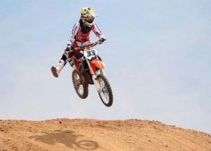 Български триумф във втория кръг на ИЕШ по мотокрос