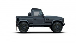 Kahn Design представя Flying Huntsman 105 Pick Up