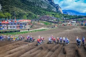 Добро БГ участие на световното по мотокрос в Италия
