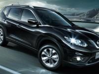 Нов Nissan X-Trail Hybrid за Япония