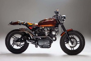 Yamaha_Virago_750_Custom_Scrambler_dirty_mexican