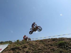 Две български победи на ИЕШ по мотокрос в Босна