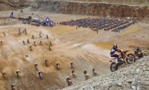 10 българи ще стартират в Erzbergrodeo 2015