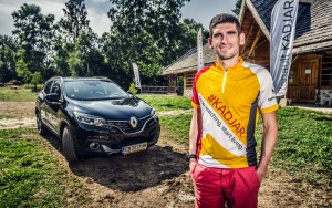 Кирил Николов – Дизела е лицето на Renault Kadjar