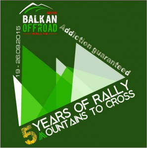 Balkan Offroad - 5 Years of rallye