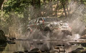 Българи поведоха в етап 1 на Balkan Offroad Rallye 2015