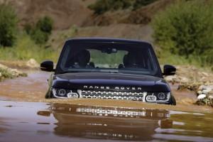 Land Rover ще е партньор на Rainforest Challenge Balkans