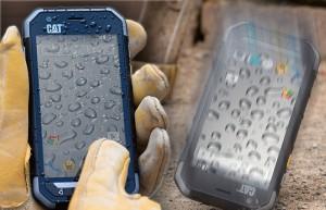 CAT S30: корав смартфон за работа и забавления