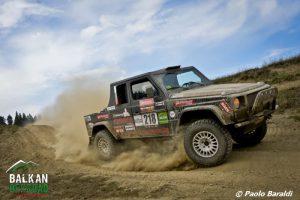 Следете Balkan Offroad Rallye 2016 в Авто OFFNews