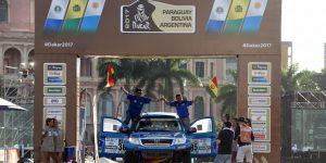 Следете рали Дакар 2017 в Авто OFFNews!