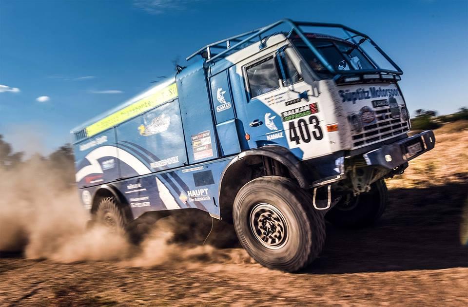 Balkan Offroad Rallye