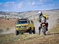Balkan Offroad Rallye 2019 с над 100 заявки