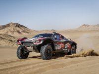 Рали Дакар 2020: изненадващи победи в етап 8