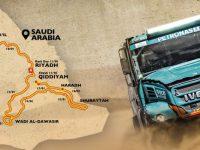 Дакар 2020 преди старта: новостите при камионите