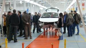 Заводът на Great Wall край Ловеч тръгва през февруари